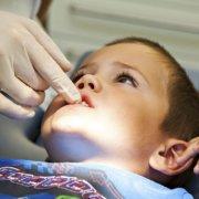 Difficoltà respiratoria nasale e alterazioni craniomandibolari in età pediatrica