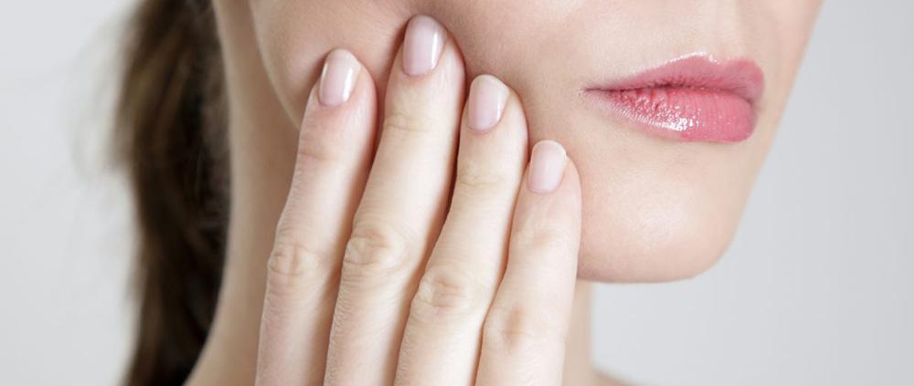Click mandibolare malocclusione dentale